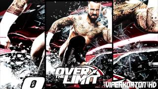 "WWE Over The Limit 2013 Official Theme Song ""Scream"" By"