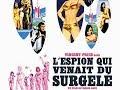 L espion qui venait du surgel film italien sous titr en fran ais HDrip 720p