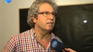 LBCINews-غموض يلف مصير الرسام السوري يوسف عبدلكي