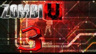 Let's Play ZombiU Part 3