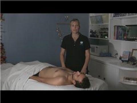 Swedish Massage : Swedish Massage for Men vs. Women