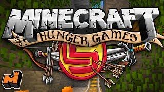 Minecraft: Hunger Games Survival w/ CaptainSparklez - DAT DIAMOND