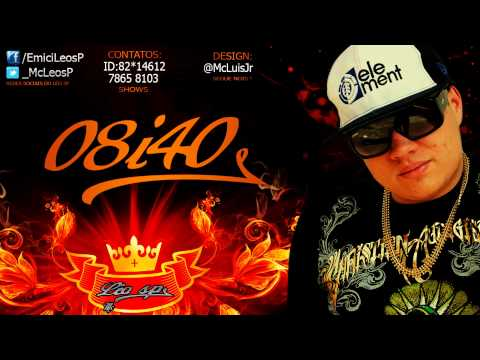 MC LEO SP - 8i40 [ DJ FERREIRA ] REGGAE FUNK LANÇAMENTO 2012 / 2013