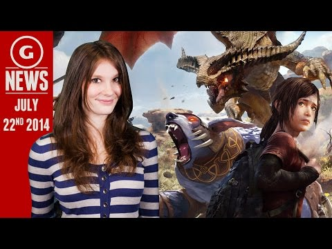 New Battlefield Delayed & Dota 2 Dishes $10.9 million! - GS Daily News