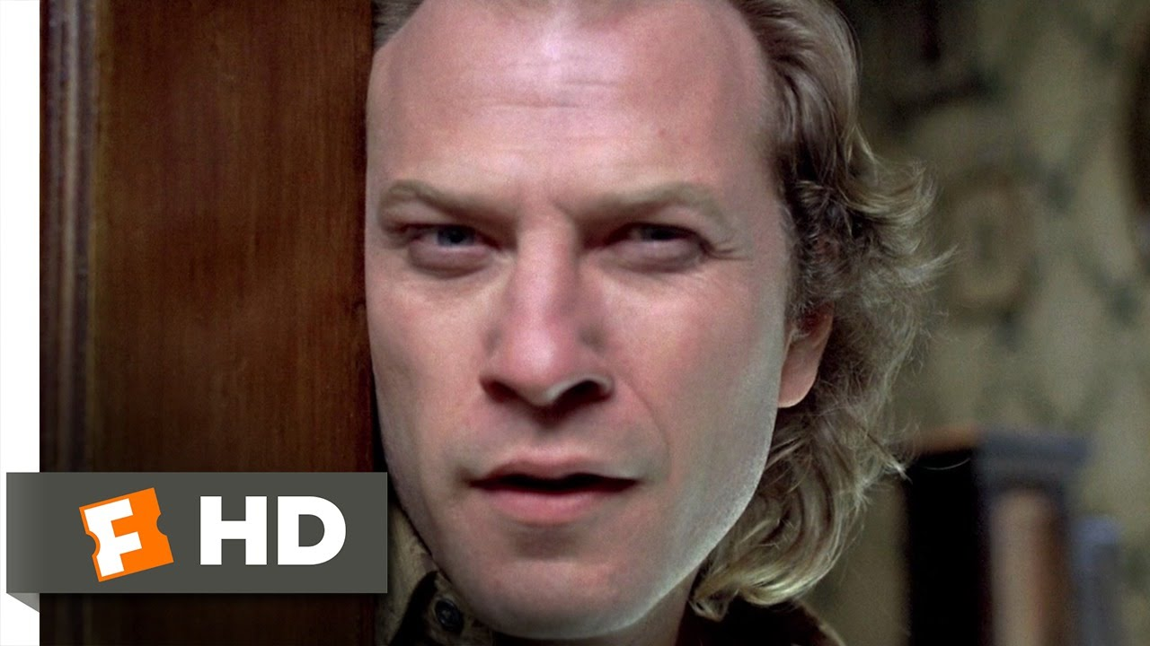 a review of the story the silence of the lambs The silence of the lambs' author thomas harris has never actually seen  jonathan demme's adaptation of his novel  the lambs achieved notable  success, earning rave reviews because of his stirring and gripping writing.