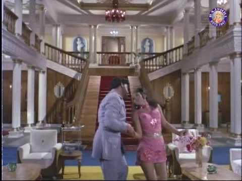 Jayachitra Hot Song - Yedhuvo Ninaithadu - Vellikizhamai Viratham Tamil Song