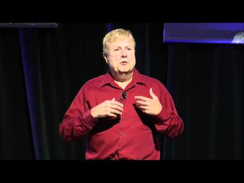 "OSCON Java 2011:  Jim Weaver, ""JavaFX in the Real World"""