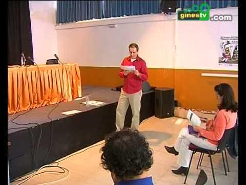 Encuentro Comarcal sobre la Ley Andaluza de Participación Ciudadana, este jueves en Gines