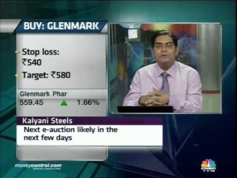 Buy Glenmark Pharma: Rahul Mohindar