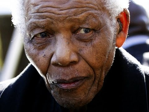 Remembering a giant: Nelson Mandela dead at 95