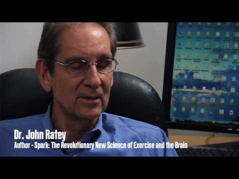 Exercise and the Brain - An Interview with Dr. John Ratey