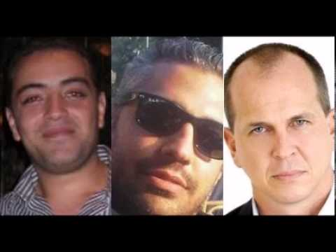Detained Al Jazeera Journalists Charged In Egypt