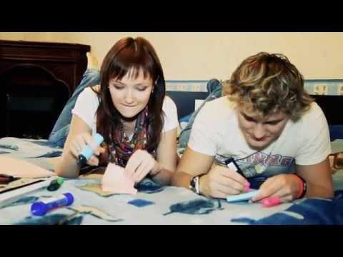 Видеоприглашение Алексея и Татьяны