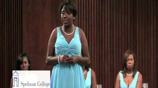 Spelman's 'When and Where I Enter' Lecture Series
