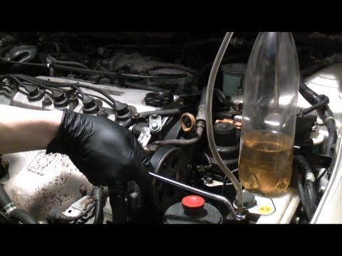 Honda Accord Civic Abs Bleeding Amp Fluid Replacement Youtube