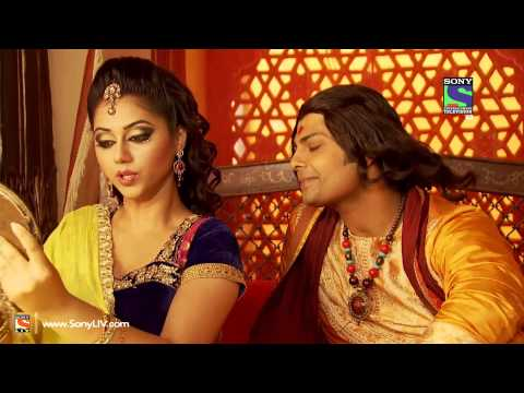 Bharat Ka Veer Putra Maharana Pratap - Episode 194 - 22nd April 2014