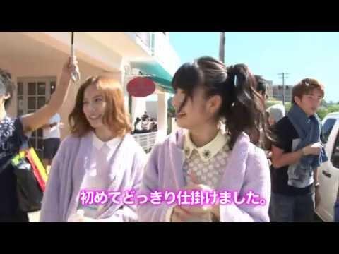 チームサプライズWEBムービー ラブラドール・レトリバー「ホットドッグ」篇 / AKB48[公式]