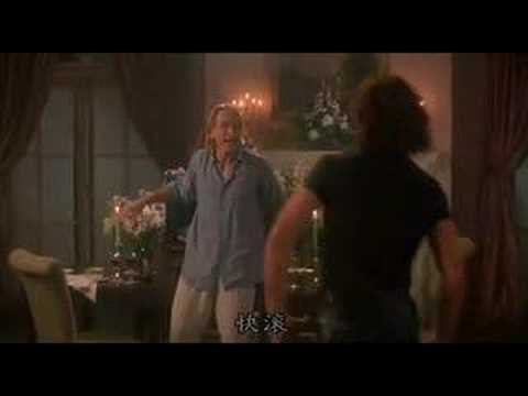 Boxing Helena clip10 - YouTube