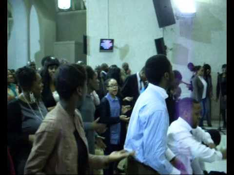 The Richie Rich Show - Episode 8 - Bishop Dag in UK