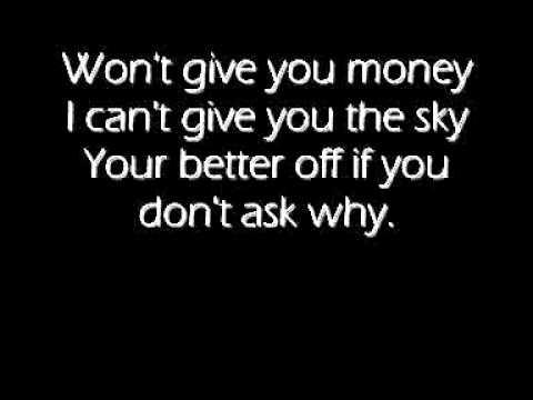Alice In Chains - Don't Follow Lyrics   MetroLyrics