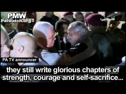 Abbas welcomes 21 murderers released from prison