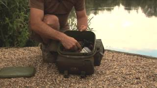 :: CARP FISHING TV :: The Bucket Carryall by Rob Hughes