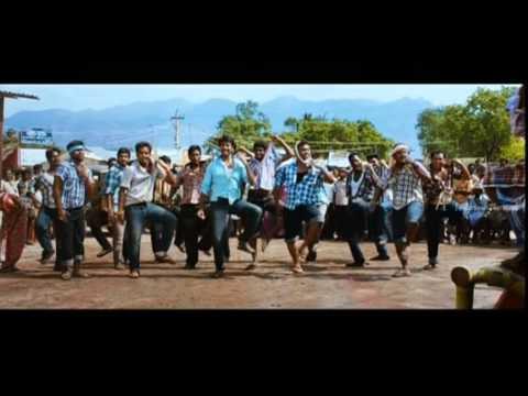 Varuthapadatha Valibar Sangam song