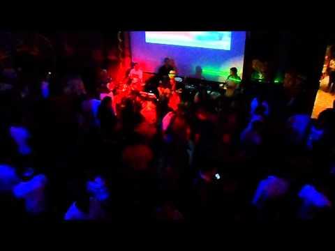 SOL e MAR presents BRAZIL NIGHT @ TANGO DEL REY w/ MARCUS ALCANTARILLA & SAMBA 2