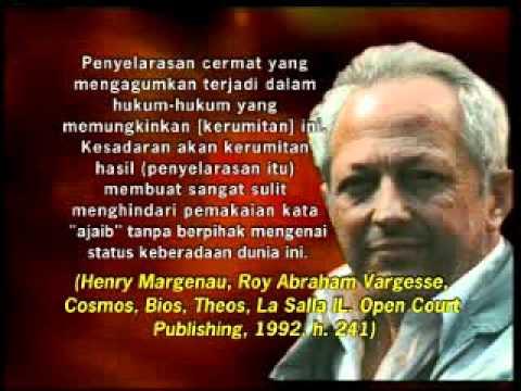 KEMILAU JAGAT RAYA TATANAN SEMPURNA RUANG ANGKASA  (Harun Yahya Bahasa Indonesia)