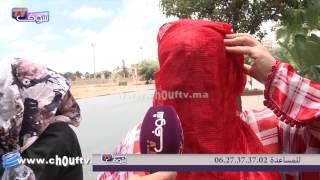 بالفيديو..مغربيات يتقمصن دور سوريات وينافسهن في التسول بالشوارع والسوريات كاعيات |