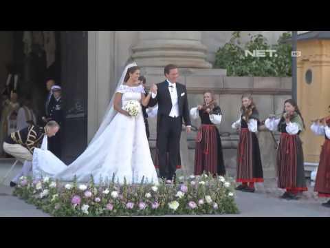 Entertainment News - Princess Madeleine mengandung