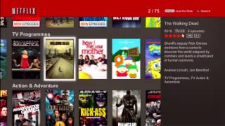 Tutorial: How To Get USA Netflix On A UK/Non-USA PS3 *NEW