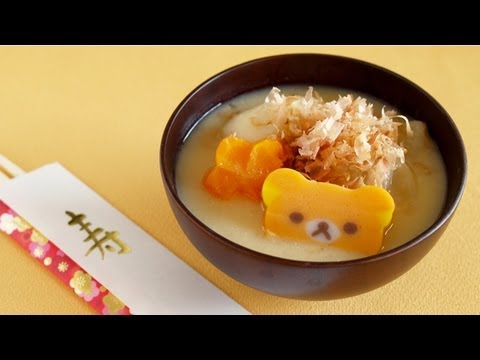 how to make authentic japanese miso soup youtube