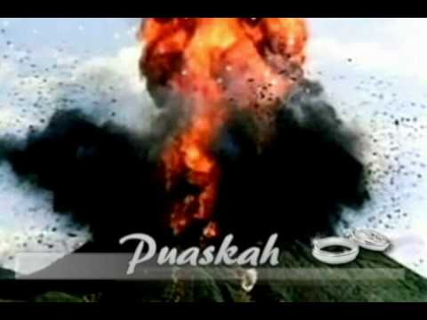 WALI BAND - PUASKAH { FULL SONG WITH LYRICS } -yObR2fnL1r0
