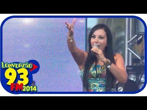 Cristina Mel - LOUVORZÃO 2014 - Eu Respiro Adoração (Vídeo Oficial)