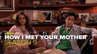 How I Met Your Mother - Promo Season 9 view on youtube.com tube online.