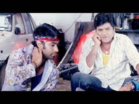 Salaam Hyderabad Movie ||  Back To Back || Aditya Om Comedy Scenes Part 02