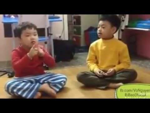 Bi Béo & Anh Minh Lợn Tập Kịch Táo Quân