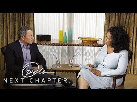 "Lance Armstrong's ""Inexcusable"" Attacks - Oprah's Next Chapter - Oprah Winfrey Network"