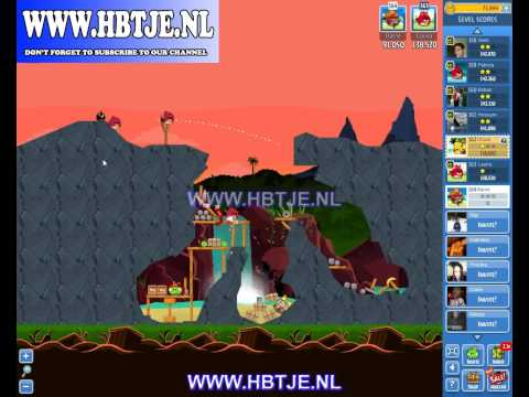 Angry Birds Friends Tournament Level 5 Week 105 (tournament 5) no power-ups