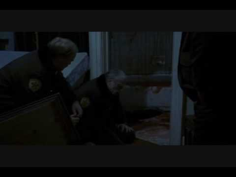 Halloween II Unrated - Laurie and Annies fights + Annies Death + Brackett finds Annie