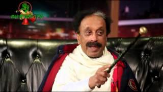 Webeshet Werkalemawe Interview On Seifu Fantahun Late
