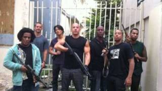 Fast And Furious 5 Fast Five Soundtrack +DOWNLOAD