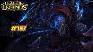 League Of Legends Gameplay Rengar Guide (Rengar