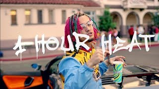 "Lil Pump - ""gucci Gang"" 1 Hour Version"