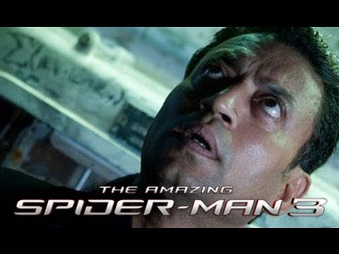 Rumor: Irrfan Khan Set To Return As Villain In The Amazing Spider-Man 3?