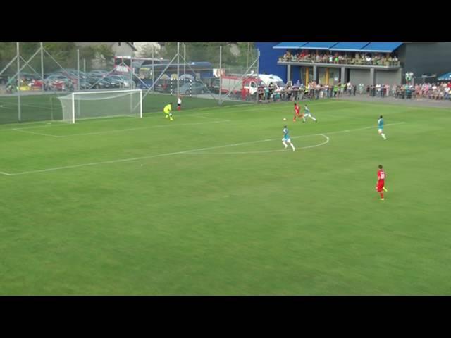 Рух - Арсенал - 0:2