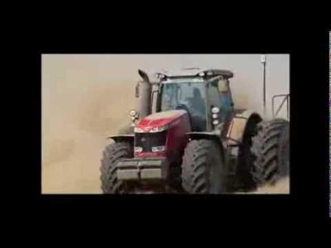 Nivelación Láser agrícola. Grandes movimientos de tierra.