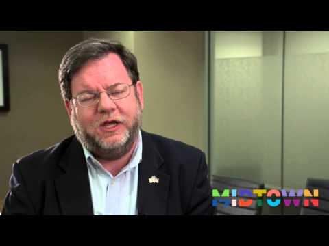 Stephen Fleming - Enterprise Innovation Institute - Georgia Tech's Business Connections