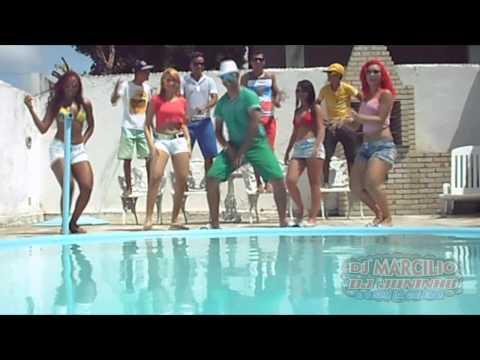 DJ MARCILIO DJ JUNINHO - VEM NOVINHA (CLIPE HD)